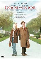 Cover image for Door to door [videorecording DVD]