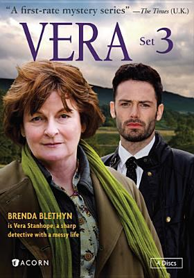 Cover image for Vera. Set 3, Complete [videorecording DVD]