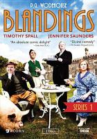 Cover image for Blandings. Series 1 [videorecording DVD]