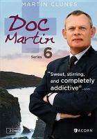 Imagen de portada para Doc Martin. Season 6, Complete