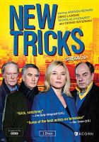 Cover image for New tricks. Season 10, Complete [videorecording DVD]