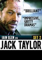 Cover image for Jack Taylor. Set 2 [videorecording DVD]