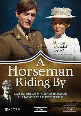 Cover image for A horseman riding by [videorecording DVD]