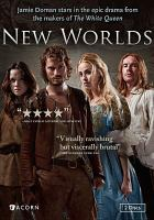 Cover image for New Worlds