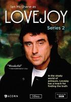 Cover image for Lovejoy. Season 2, Complete [videorecording DVD]