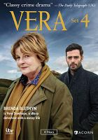 Cover image for Vera. Set 4, Complete