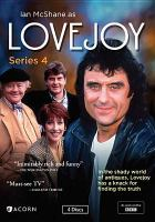 Cover image for Lovejoy. Season 4, Complete [videorecording DVD]