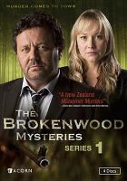 Cover image for The Brokenwood mysteries. Season 1, Complete [videorecording DVD]