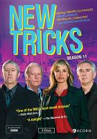 Cover image for New tricks. Season 11, Complete [videorecording DVD].