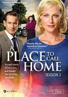 Imagen de portada para A place to call home. Season 2, Complete [videorecording DVD]