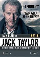 Imagen de portada para Jack Taylor. Set 3 [videorecording DVD].