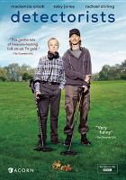 Cover image for Detectorists. Season 1, Complete [videorecording DVD]