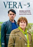 Cover image for Vera. Set 5, Complete [videorecording DVD]