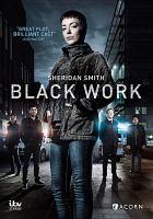 Cover image for Black work [videorecording DVD]