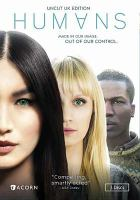 Cover image for Humans. Season 1, Complete