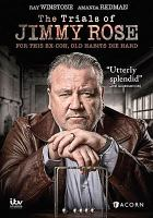 Cover image for The trials of Jimmy Rose [videorecording DVD]