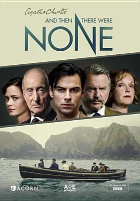 Cover image for And then there were none