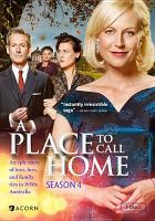 Cover image for A place to call home. Season 4, Complete [videorecording DVD]