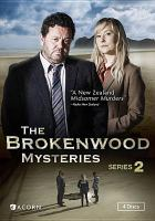 Cover image for The Brokenwood mysteries. Season 2, Complete [videorecording DVD]