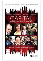 Cover image for Capital [videorecording DVD]