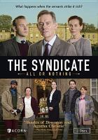 Cover image for The Syndicate : all or nothing [videorecording DVD]