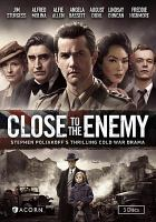 Cover image for Close to the enemy [videorecording DVD]