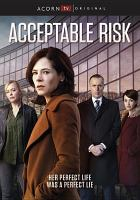 Cover image for Acceptable risk [videorecording DVD]