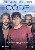 Cover image for The code. Season 2, Complete [videorecording DVD]
