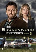 Cover image for The Brokenwood mysteries. Season 3, Complete [videorecording DVD]