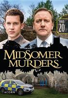 Cover image for Midsomer murders. Series 20, Complete [videorecording DVD]