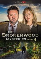 Cover image for The Brokenwood mysteries. Season 4, Complete [videorecording DVD]