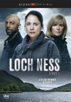 Cover image for Loch Ness. Series 1, Complete [videorecording DVD]