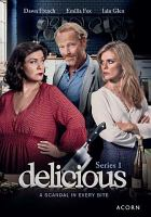 Cover image for Delicious. Series 1, Complete [videorecording DVD]
