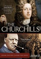 Cover image for The Churchills [videorecording DVD]