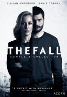 Cover image for The fall : complete collection [videorecording DVD]
