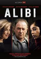 Cover image for Alibi [videorecording DVD]