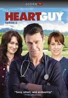 Imagen de portada para The heart guy. Series 2, Complete [videorecording DVD]