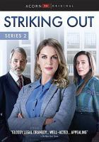 Cover image for Striking out. Series 2, Complete [videorecording DVD]