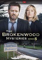 Imagen de portada para The Brokenwood mysteries. Season 5, Complete [videorecording DVD]