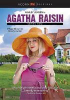 Imagen de portada para Agatha Raisin. Season 2, Complete [videorecording DVD].