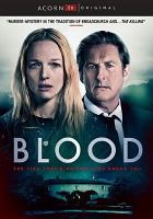 Cover image for Blood. Season 1, Complete [videorecording DVD]