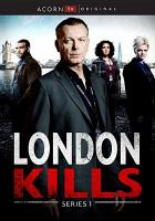 Cover image for London kills. Series 1, Complete [videorecording DVD]