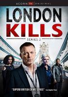 Imagen de portada para London kills. Series 2, Complete [videorecording DVD].