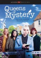Cover image for Queens of mystery. Series 1, Complete [videorecording DVD]