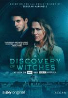 Cover image for A discovery of witches. Season 1, Complete [videorecording DVD]