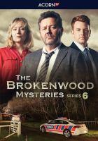 Imagen de portada para The Brokenwood mysteries. Season 6, Complete [videorecording DVD].
