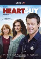 Cover image for The heart guy. Series 4, Complete [videorecording DVD].