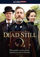 Imagen de portada para Dead still. Season 1, Complete [videorecording DVD]