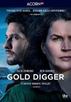 Cover image for Gold digger. Season 1, Complete [videorecording DVD]