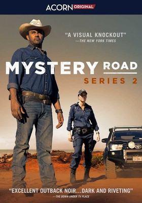 Imagen de portada para Mystery Road. Series 2, Complete [videorecording DVD]